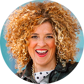 Sarah Doody, UX Designer