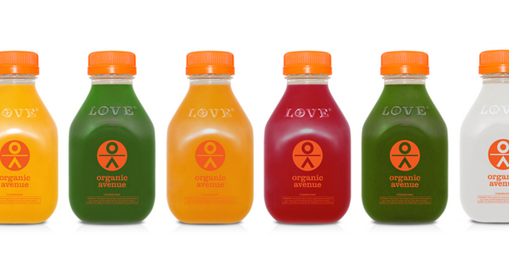 What I liked about the experience of an Organic Avenue juice cleanse