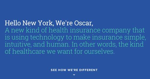Oscar-Health