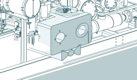 Startup Series - Charming Robot