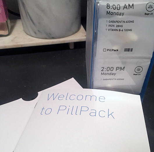 PIllpack_Welcome