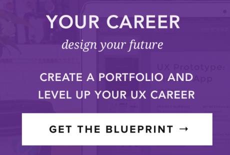 UX Portfolio Blueprint - Sarah Doody